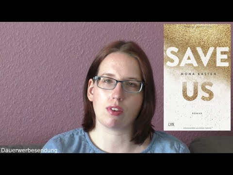 Save Us YouTube Hörbuch Trailer auf Deutsch