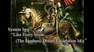 Play Like Every Insect (Cindergarden Version)