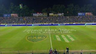 Fútbol en vivo. Boca  - Banfield.  16 avos de final Copa Argentina. FPT.