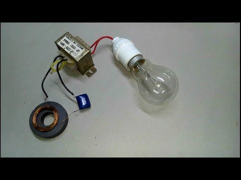 Free Energy Generator || FREE ENERGY || 230v Portable Device || FREE POWER