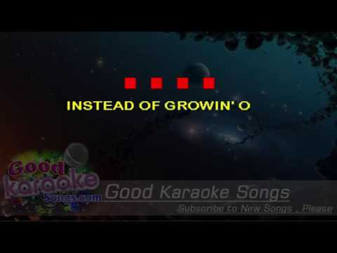 Just Push Play -  Aerosmith (Lyrics karaoke) [ goodkaraokesongs.com ]
