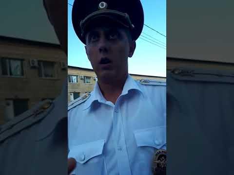 Возбуждение старшего лейтенанта, г.Михайловка