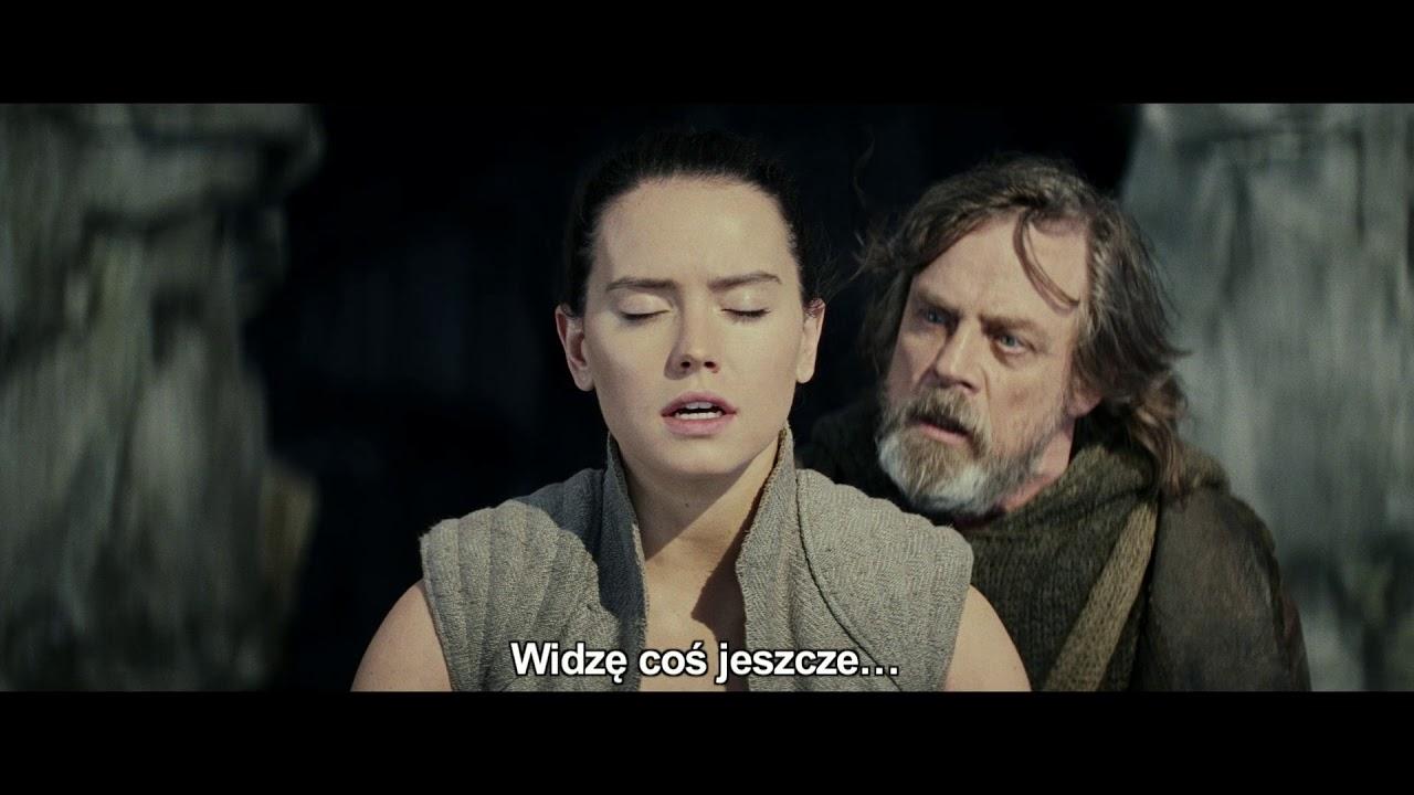 Gwiezdne wojny: Ostatni Jedi  – Wypełnij swoje przeznaczenie