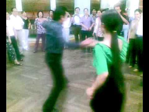 Vietnam Dancing, Bebop Khong De