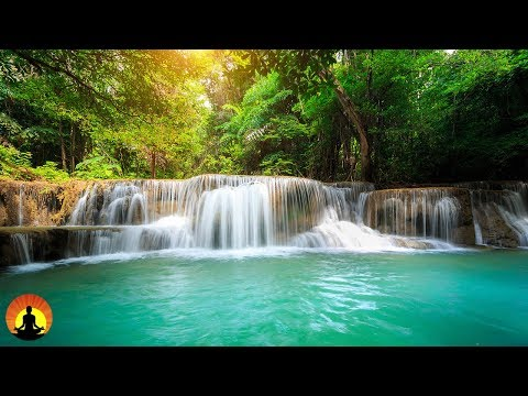 30 Minute Deep Sleep Music, Peaceful Music, Meditation Music, Sleep Meditation Music, ✿3257D