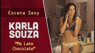 Karla Souza en