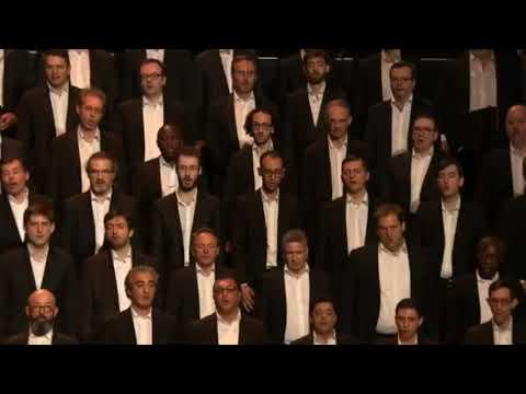 """Philharmonie 2016 """"Lamma Bada"""""""