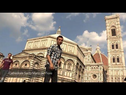Download Tourisme à Florence : visite des principaux lieux touristiques de la ville
