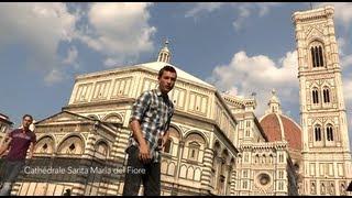 Tourisme à Florence : visite des principaux lieux touristiques de la ville