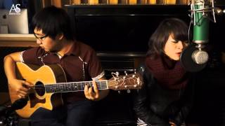 [Acoustica Live Session] Thuyền giấy, Thanh Ngọc ft. Giang Falla
