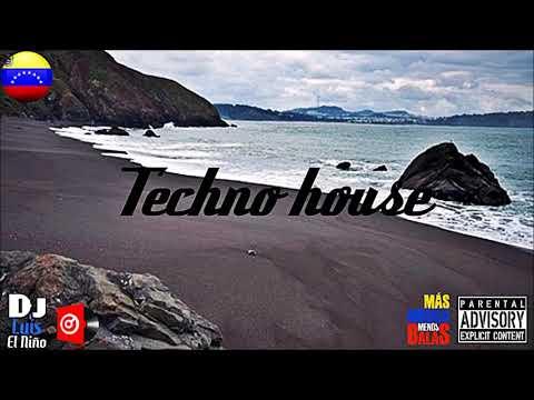 Techno house Caracas