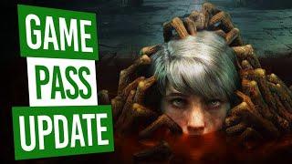 Xbox Game Pass Upḋate | The Medium, Yakuza Remastered, Control + MORE ADDED