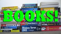 FREE Computer Books (used)
