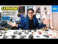 - EARPHONE AWARDS 2018 - Best IEM and Earbuds of the Year! 🔥