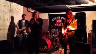 Del Tigers - Gone But Not Forgiven CCAS 4.20.2012