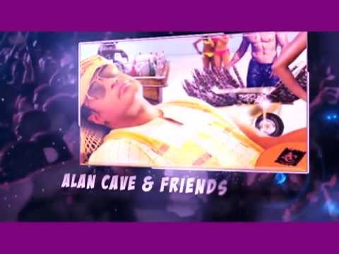 ALAN CAVE & FRIENDS @ AMBIANCE CREOLE CLUB BAR / RESTO [GRAND OPENING] EX TARAMEX
