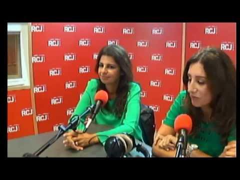Les Matinales invitées Carole Benichou, Arielle Rozowy et Karpop sur RCJ