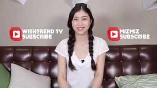 韓国コスメ専門サイトwishtrendを紹介します