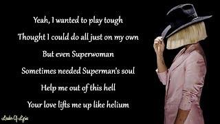 Sia David Guetta Afrojack HELIUM Lyrics.mp3