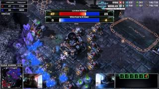 Moonglade vs Ryung - Game 1 - WCS AM Premier Quarter Finals