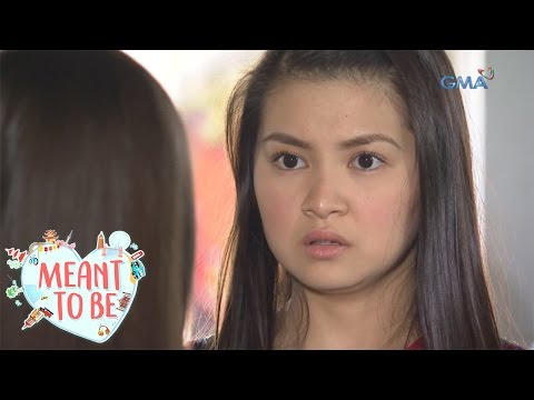Meant To Be Teaser Ep. 53: In denial si Billie?