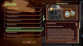 Mass Effect 2: Engineer Guide (Insanity) / Horizon Guide (Engineering the Asylum)