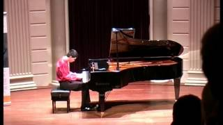 Beethoven Für Elise in a kl. t. WoO 59 (definitive version)
