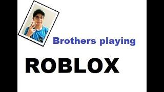 Roblox Fun Playing Game
