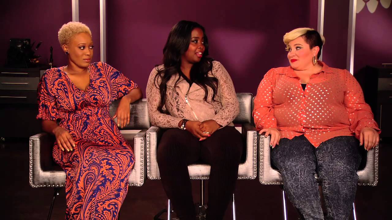 Download L.A. Hair: In the Chair - Episode 7