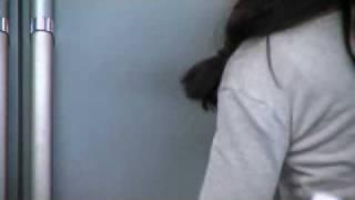 видео «Мальвина-люкс» 37 Зеркало
