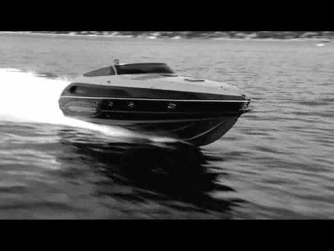 Intro performance marine youtube for Marina performance