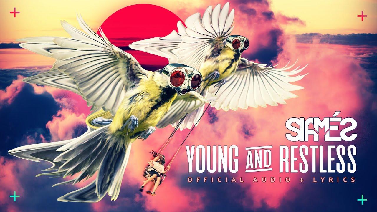 Arti Terjemahan Lirik Lagu SIAMES - Young & Restless