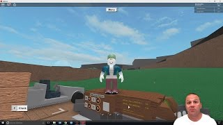 My First Lumbermill | Roblox Lumber Tycoon 2 Adventure EP- 6 | Gaming With Shawn Davis