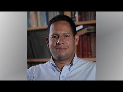 Entrevista al Dr. Miguel Jaimes: Una introducción a la geopolítica del petróleo