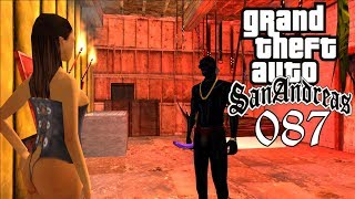 GTA San Andreas #087 🔫 Deutsch 100% ∞ Key to her Heart ∞ Let