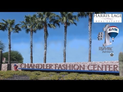 Chandler Fashion Mall-Chandler, AZ