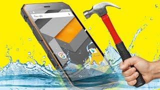 видео Неубиваемые телефоны с Алиэкспресс: противоударные, водонепроницаемые телефоны, топ 10 самых популярных неубиваемых телефонов с Алиэкспресс