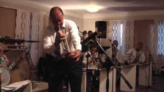 Get Ready - Carling Big band at Falsterbo jazzklubb