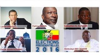 Bénin: Un après la présidentielle de mars 2016, le peuple est-il satisfait ou a-t-il des ...