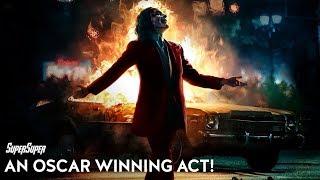 Joker Full Movie Spoiler-Free Review in Hindi | SuperSuper