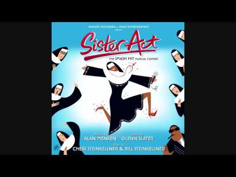 Sister Act the Musical - Lady In The Long Black Dress - Original London Cast Recording (12/20)