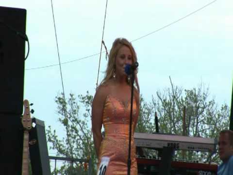 Miss Shrimp Festival Pageant 2010.mov