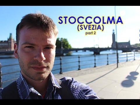 STOCCOLMA (SVEZIA) - parte 2