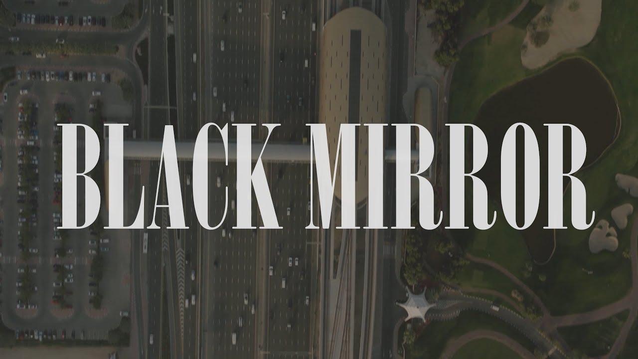 Miejska Narracja - Black Mirror (prod. KPSN) #QUICKWEEK EP 02/07