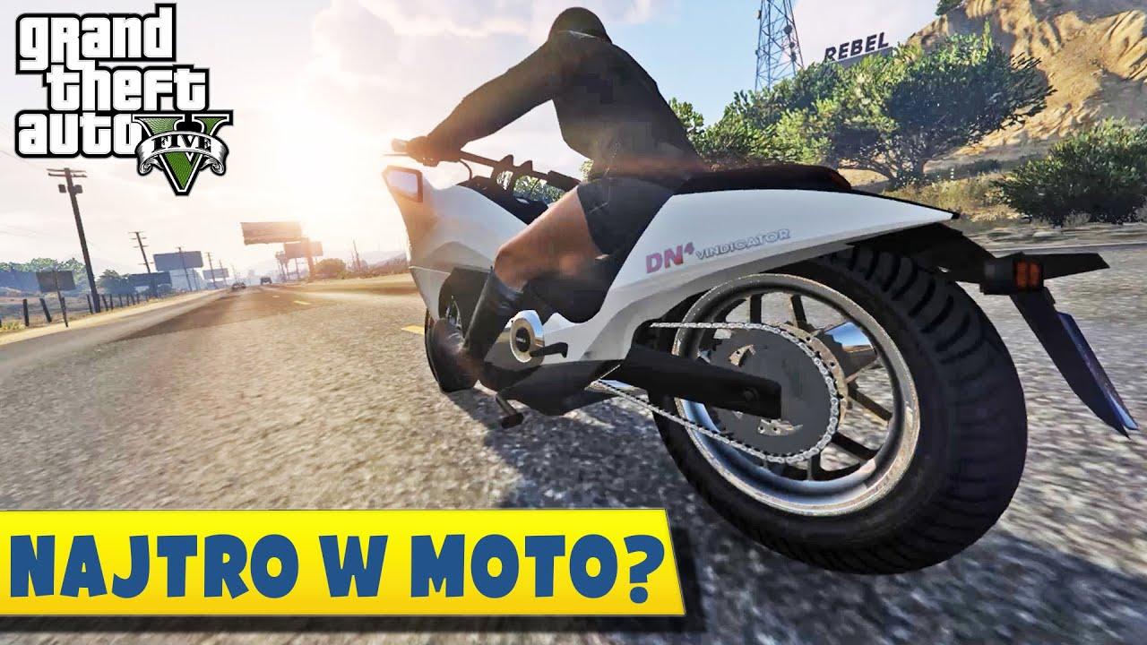 630 000$ za motocykl?! – Vindicator tuning | GTA 5 Online