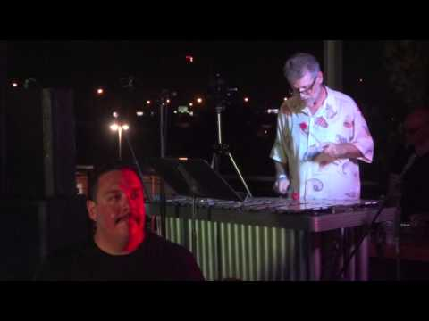 Henry Brun & The Latin Playerz - ARTPACE Rooftop Jazz Series