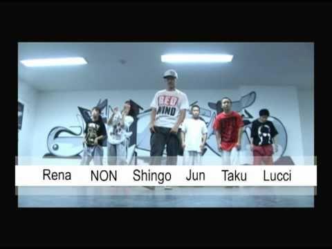 Shingo Okamoto juelz santana ft jay bezel-good girls
