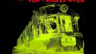 the revelators - jack johnson