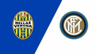 Verona vs inter milan watch along live | serie a