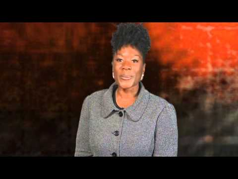 1073 JAMZ Upstate Black History Maker Jackie Carson